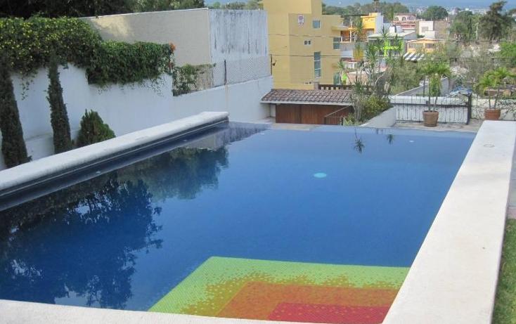 Foto de casa en venta en  , lomas de atzingo, cuernavaca, morelos, 1203671 No. 02