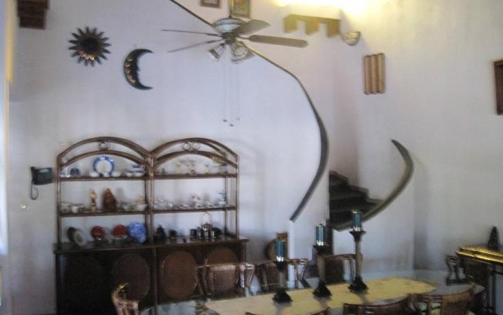 Foto de casa en venta en  , lomas de atzingo, cuernavaca, morelos, 1203671 No. 03