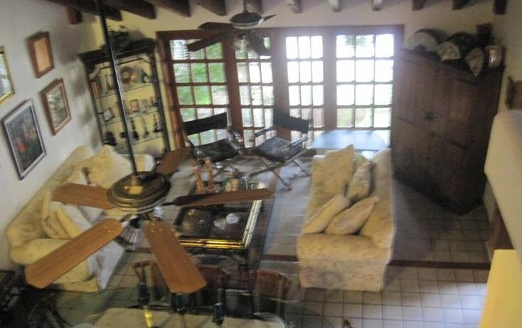 Foto de casa en venta en  , lomas de atzingo, cuernavaca, morelos, 1203671 No. 04