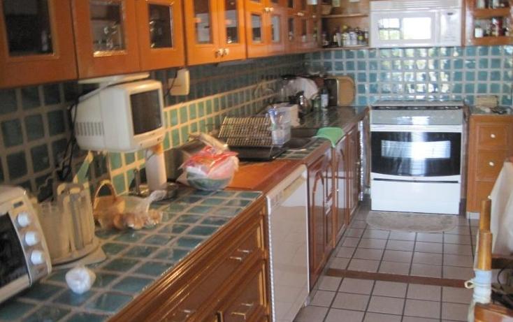 Foto de casa en venta en  , lomas de atzingo, cuernavaca, morelos, 1203671 No. 05
