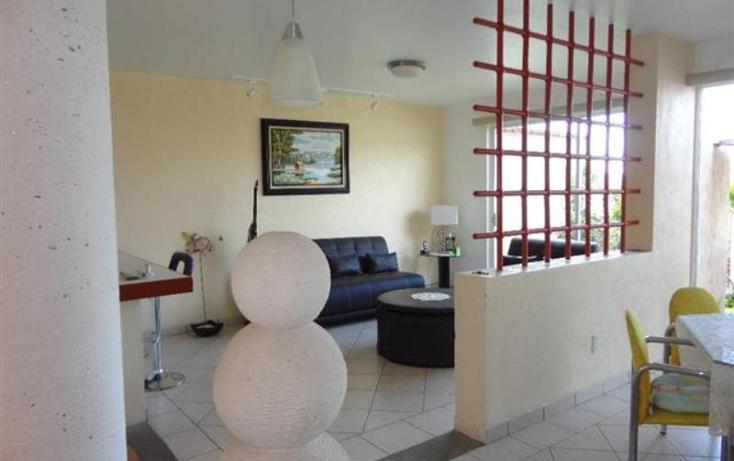 Foto de casa en venta en  -, lomas de atzingo, cuernavaca, morelos, 1216267 No. 01