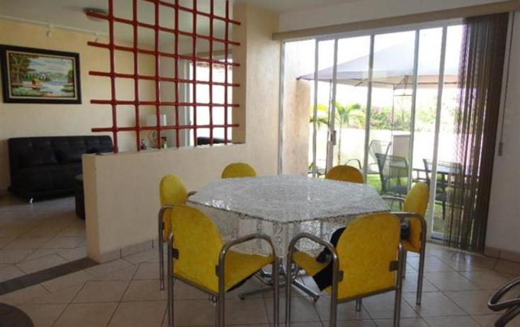 Foto de casa en venta en  -, lomas de atzingo, cuernavaca, morelos, 1216267 No. 03