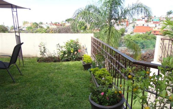 Foto de casa en venta en  -, lomas de atzingo, cuernavaca, morelos, 1216267 No. 04