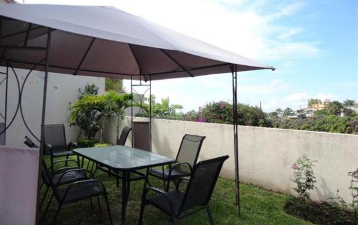 Foto de casa en venta en  -, lomas de atzingo, cuernavaca, morelos, 1216267 No. 05