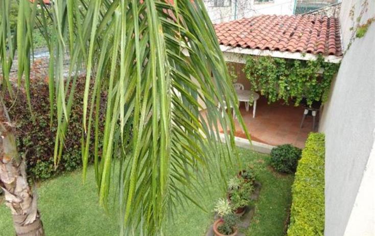 Foto de casa en venta en  -, lomas de atzingo, cuernavaca, morelos, 1216267 No. 06