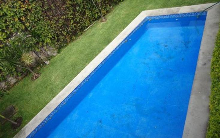 Foto de casa en venta en  -, lomas de atzingo, cuernavaca, morelos, 1216267 No. 07