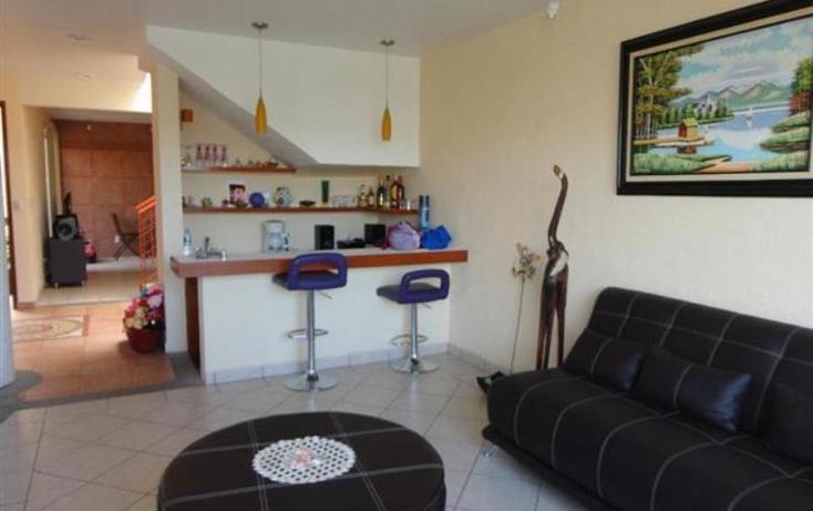 Foto de casa en venta en  -, lomas de atzingo, cuernavaca, morelos, 1216267 No. 09