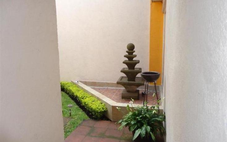 Foto de casa en venta en  -, lomas de atzingo, cuernavaca, morelos, 1216267 No. 10