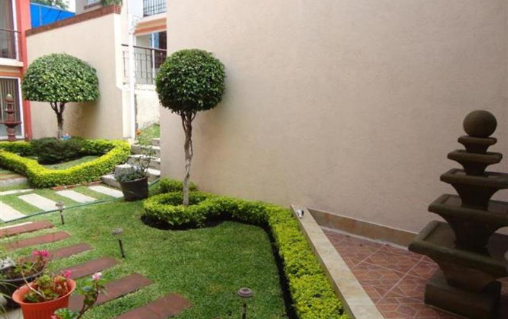 Foto de casa en venta en  -, lomas de atzingo, cuernavaca, morelos, 1216267 No. 11