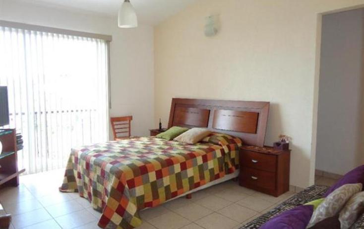Foto de casa en venta en  -, lomas de atzingo, cuernavaca, morelos, 1216267 No. 13