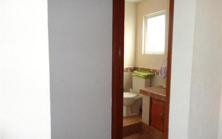 Foto de casa en venta en  -, lomas de atzingo, cuernavaca, morelos, 1216267 No. 14