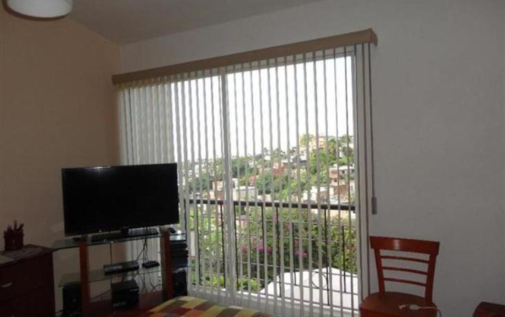 Foto de casa en venta en  -, lomas de atzingo, cuernavaca, morelos, 1216267 No. 15