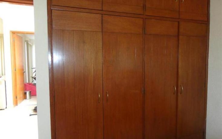 Foto de casa en venta en  -, lomas de atzingo, cuernavaca, morelos, 1216267 No. 16