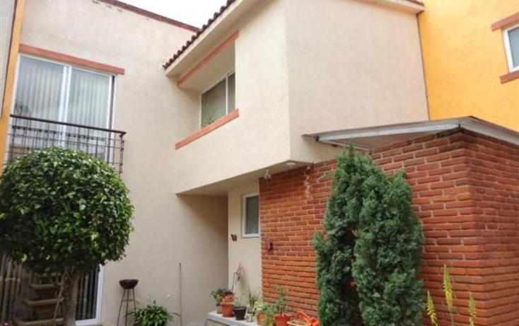 Foto de casa en venta en  -, lomas de atzingo, cuernavaca, morelos, 1216267 No. 17