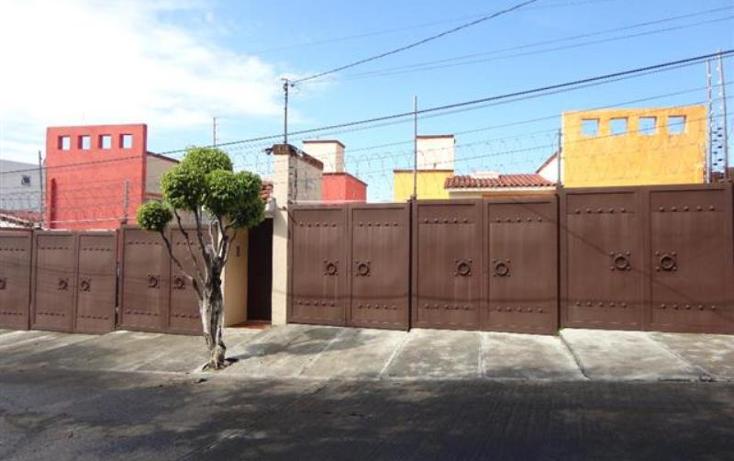 Foto de casa en venta en  -, lomas de atzingo, cuernavaca, morelos, 1216267 No. 19