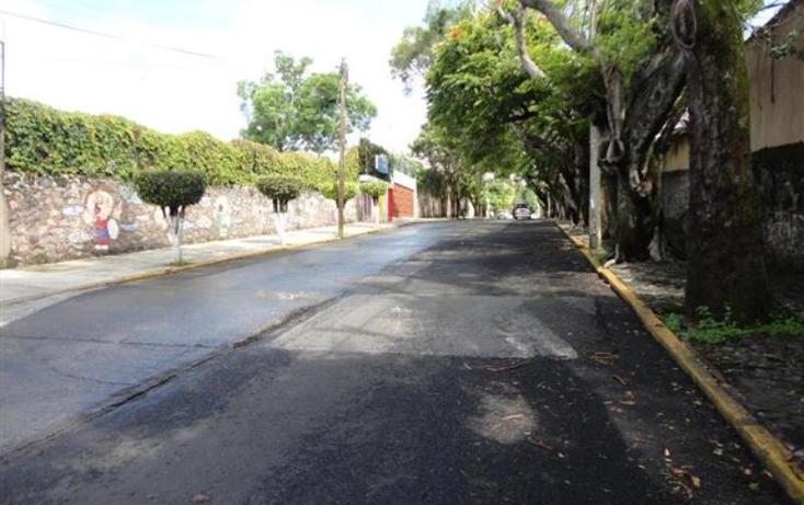 Foto de casa en venta en  -, lomas de atzingo, cuernavaca, morelos, 1216267 No. 20