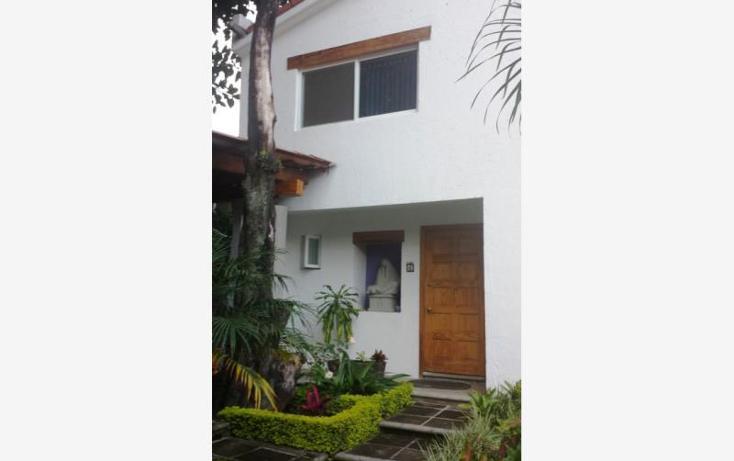 Foto de casa en venta en  , lomas de atzingo, cuernavaca, morelos, 1217443 No. 01