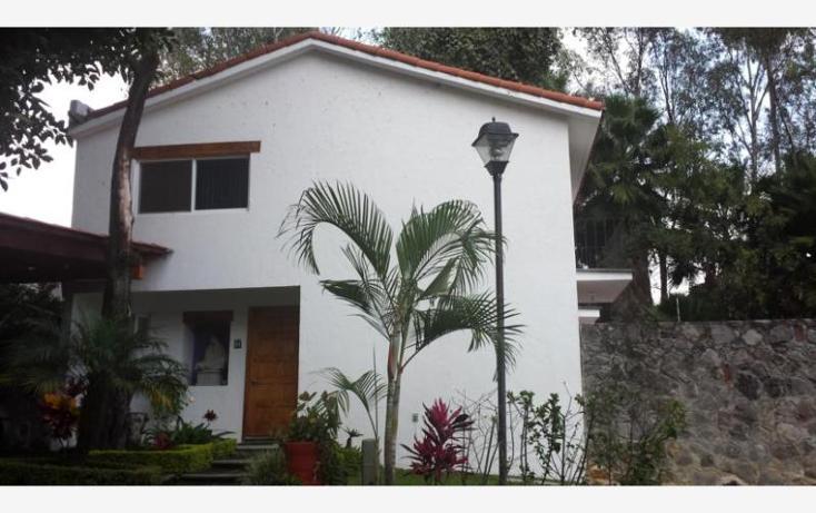 Foto de casa en venta en  , lomas de atzingo, cuernavaca, morelos, 1217443 No. 02