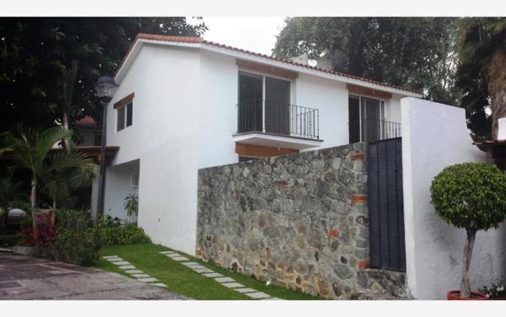 Foto de casa en venta en  , lomas de atzingo, cuernavaca, morelos, 1217443 No. 03