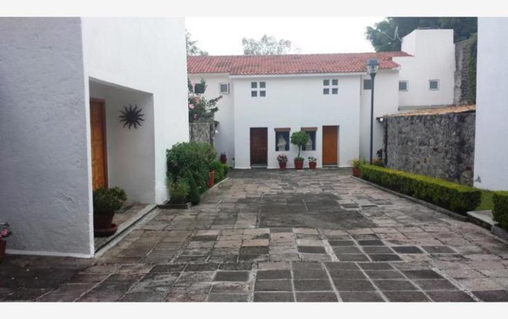 Foto de casa en venta en  , lomas de atzingo, cuernavaca, morelos, 1217443 No. 05