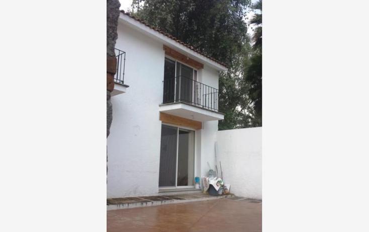 Foto de casa en venta en  , lomas de atzingo, cuernavaca, morelos, 1217443 No. 06