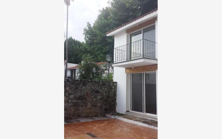 Foto de casa en venta en  , lomas de atzingo, cuernavaca, morelos, 1217443 No. 07