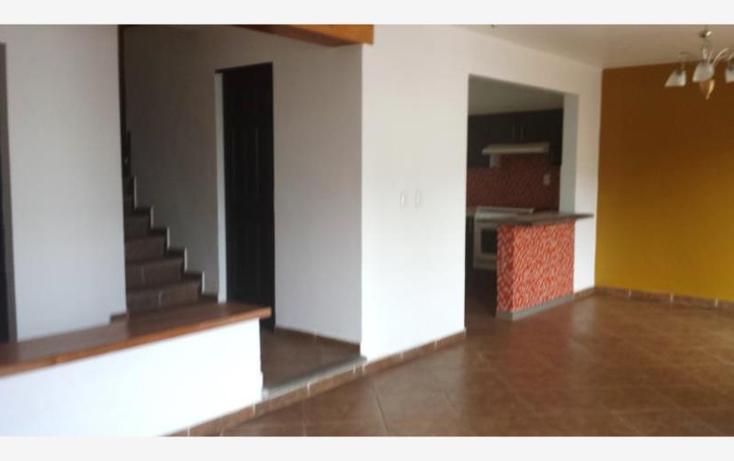 Foto de casa en venta en  , lomas de atzingo, cuernavaca, morelos, 1217443 No. 08