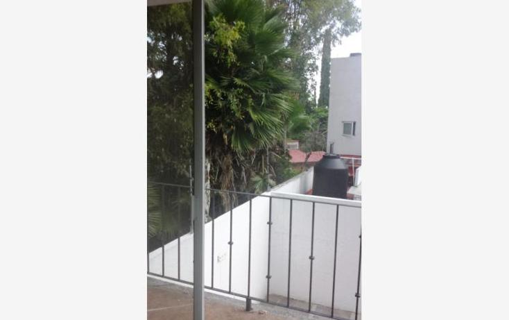 Foto de casa en venta en  , lomas de atzingo, cuernavaca, morelos, 1217443 No. 16