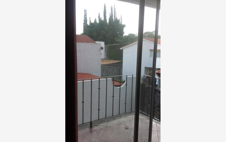 Foto de casa en venta en  , lomas de atzingo, cuernavaca, morelos, 1217443 No. 17