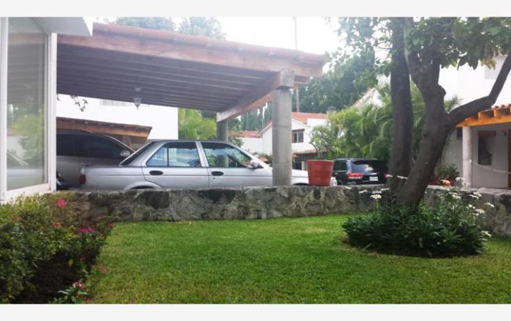 Foto de casa en venta en  , lomas de atzingo, cuernavaca, morelos, 1217443 No. 21