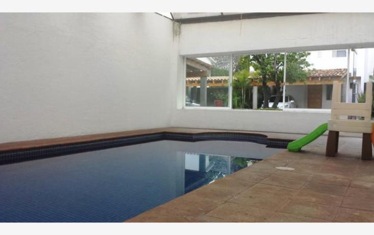 Foto de casa en venta en  , lomas de atzingo, cuernavaca, morelos, 1217443 No. 23