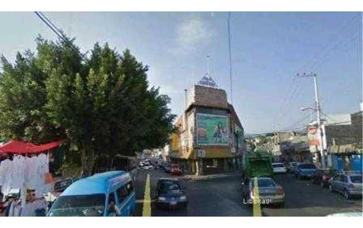 Foto de edificio en venta en  , lomas de atzingo, cuernavaca, morelos, 1226599 No. 01