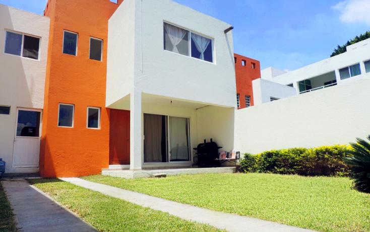 Foto de casa en venta en  , lomas de atzingo, cuernavaca, morelos, 1255693 No. 01