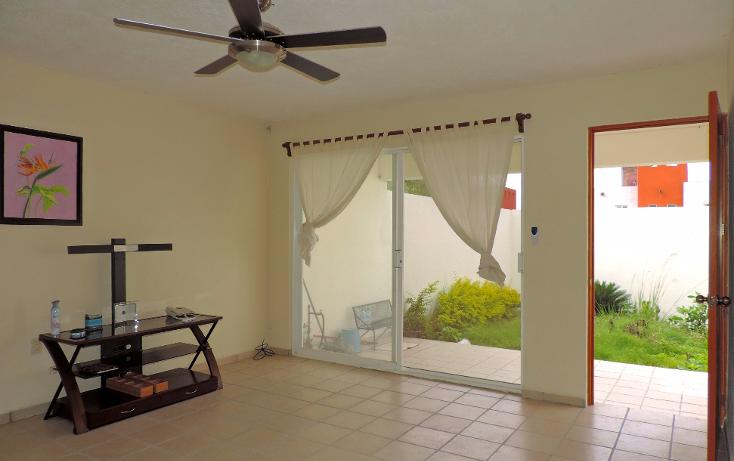 Foto de casa en venta en  , lomas de atzingo, cuernavaca, morelos, 1255693 No. 04