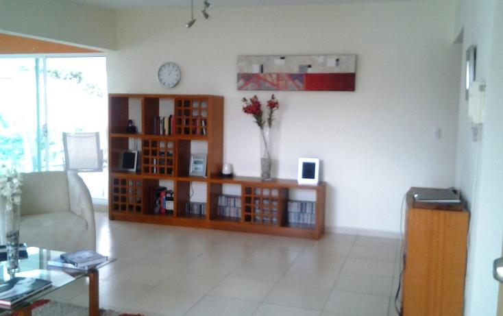 Foto de departamento en venta en  , lomas de atzingo, cuernavaca, morelos, 1257171 No. 03