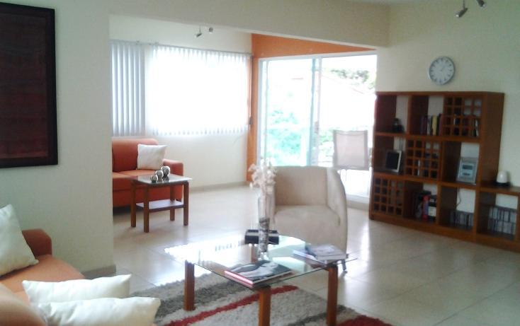 Foto de departamento en venta en  , lomas de atzingo, cuernavaca, morelos, 1257171 No. 04
