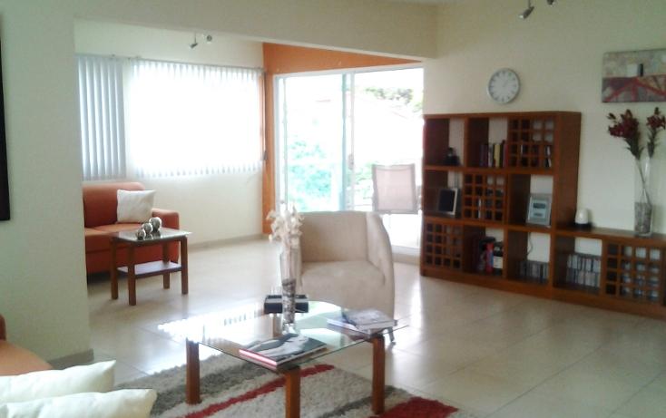 Foto de departamento en venta en  , lomas de atzingo, cuernavaca, morelos, 1257171 No. 05