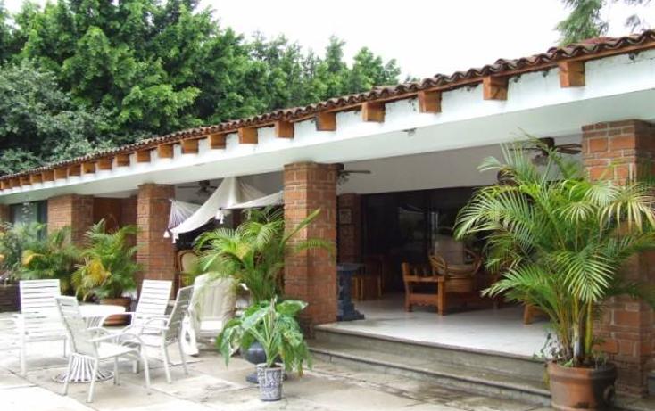 Foto de casa en venta en  , lomas de atzingo, cuernavaca, morelos, 1258513 No. 07