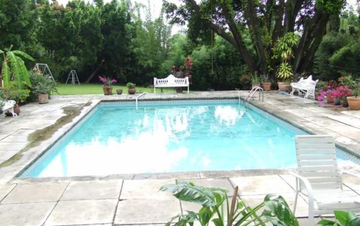 Foto de casa en venta en  , lomas de atzingo, cuernavaca, morelos, 1258513 No. 08