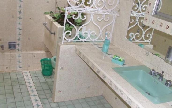 Foto de casa en venta en  , lomas de atzingo, cuernavaca, morelos, 1258513 No. 18