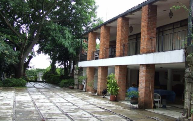 Foto de casa en renta en  , lomas de atzingo, cuernavaca, morelos, 1258515 No. 02