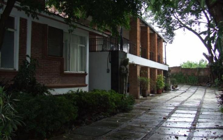 Foto de casa en renta en  , lomas de atzingo, cuernavaca, morelos, 1258515 No. 04