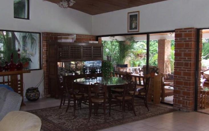Foto de casa en renta en  , lomas de atzingo, cuernavaca, morelos, 1258515 No. 11