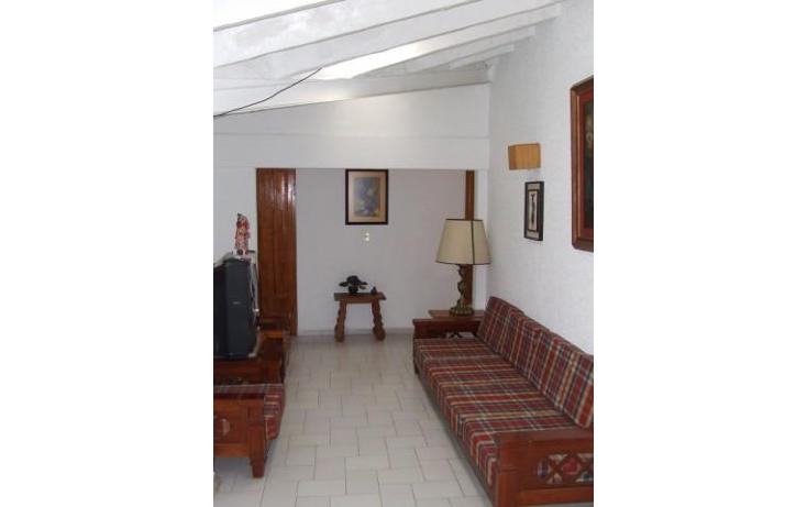 Foto de casa en renta en  , lomas de atzingo, cuernavaca, morelos, 1258515 No. 14
