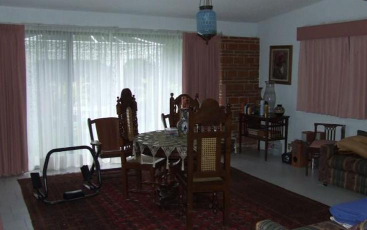 Foto de casa en renta en  , lomas de atzingo, cuernavaca, morelos, 1258515 No. 16