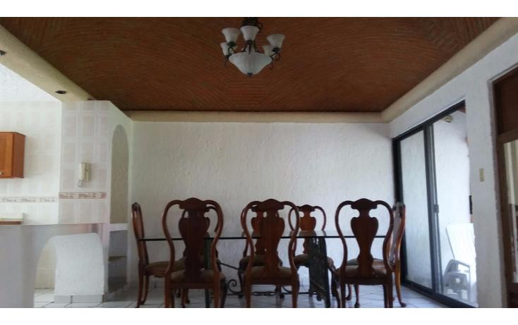 Foto de casa en renta en  , lomas de atzingo, cuernavaca, morelos, 1261367 No. 03