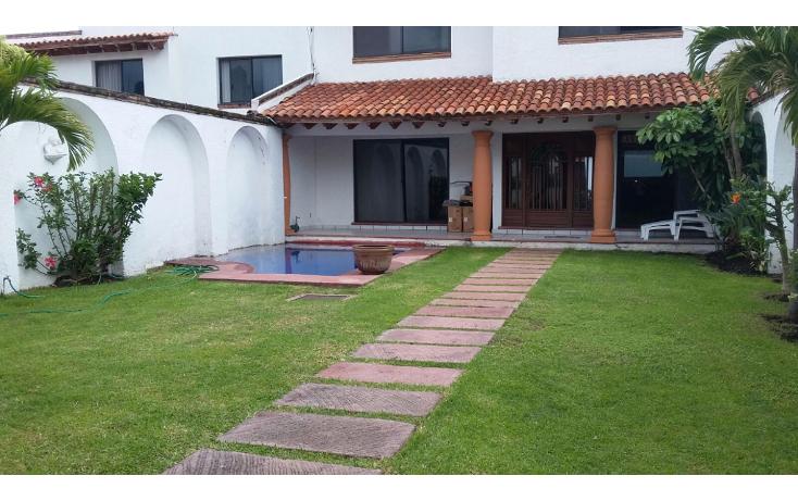 Foto de casa en renta en  , lomas de atzingo, cuernavaca, morelos, 1261367 No. 04