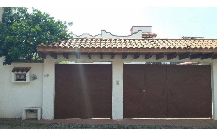 Foto de casa en renta en  , lomas de atzingo, cuernavaca, morelos, 1261367 No. 05