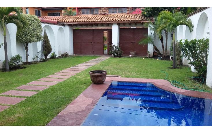 Foto de casa en renta en  , lomas de atzingo, cuernavaca, morelos, 1261367 No. 06