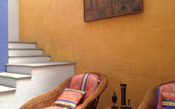Foto de casa en venta en  , lomas de atzingo, cuernavaca, morelos, 1270887 No. 07